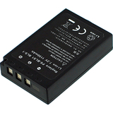 Battery Biz Hi-Capacity B-9676 Lithium Ion Digital Camera Battery