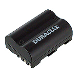 Battery Biz Hi-Capacity DR9670 Lithium Ion Camera Battery - DR9670