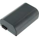 Battery Biz Hi-Capacity B-9667H Lithium Ion Camcorder Battery