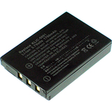 Battery Biz Hi-Capacity B-9517 Lithium Ion Digital Camera Battery