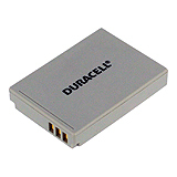 Battery Biz Hi-Capacity DR9705 Duracell Lithium Ion Digital Camera Battery