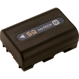 Battery Biz Hi-Capacity B-9598 Lithium Ion Digital Camera/Camcorder Battery