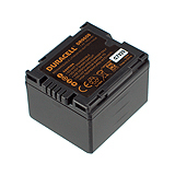 Battery Biz High Capacity Duracell DR9608 Lithium Ion Camcorder Battery