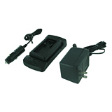 Battery Biz Hi-Capacity CH-9255 Battery Charger