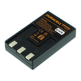 Battery Biz Hi-Capacity DR9568 Duracell Camera Battery