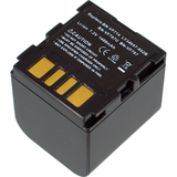 Battery Biz Hi-Capacity B-9657 Lithium Ion Camcorder Battery