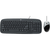 V7 CK0C1-6N6 Standard Keyboard and Mouse