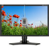 NEC Display MultiSync LCD2490W2-BK-SV Widescreen LCD Monitor