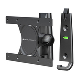 Level Mount DC30T Full Motion Wall Mount