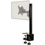 Level Mount DCDSK30SJ Desktop Mount with Full Motion Mount - DCDSK30SJ