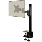 Level Mount DCDSK30DJ Desktop Mount with Full Motion Mount