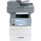 Lexmark X654DE Government Compliant Multifunction Printer