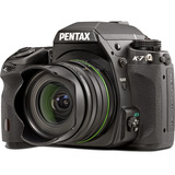 Pentax K-7 Digital SLR Camera
