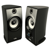 Cyber Acoustics CA-2022 2.0 Speaker System - 5.8 W RMS CA-2022