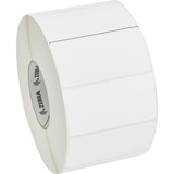Zebra Label Paper 4 x 2in Direct Thermal Zebra Z-Perform 1000D 3 in core 10003051