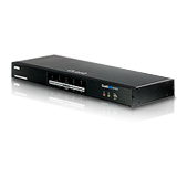 Aten CS1644 Dual View KVM Switch CS1644