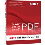 ABBYY PDF Transformer v.3.0