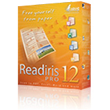I.R.I.S Readiris v.12.0 Pro
