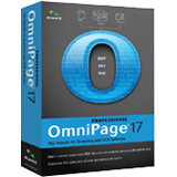 Nuance OmniPage v.17.0 Professional - State & Local