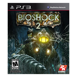 Take-Two BioShock 2