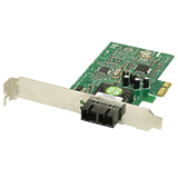Transition Networks Fiber Gigabit Ethernet Network Interface Card