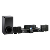 RCA RTD615I Home Theater System