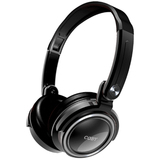 Coby CV185 Folding Deep Bass Headphone