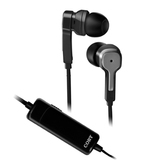 Coby CVE197 Noise-Canceling Isolation Earphone