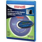 Maxell Blu-ray Gaming Lens Cleaner