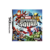 THQ Marvel Super Hero Squad