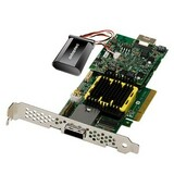 2267000-R - Adaptec 5Z 5445Z 8-Port SAS RAID Controller