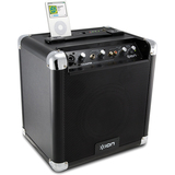 Ion Electronics iPod Audio Systems and Speakers
