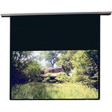 "Draper Access Electric Projection Screen - 119"" - 16:9 - Ceiling Mount 104232L"