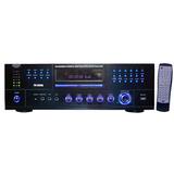 Pyle PD3000A Amplifier