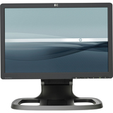 "HP 19"" LCD Monitor - 16:10 - 5 ms NP447AA#ABA"