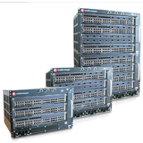 Enterasys S8 Switch Chassis