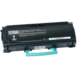 Lexmark Extra High Yield Return Program Toner Cartridge - X463X41G