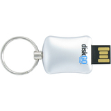 EDGE Tech 2GB DiskGO! USB 2.0 Flash Drive