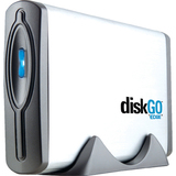 EDGE DiskGO 500 GB External Hard Drive
