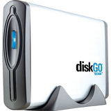 EDGE DiskGO 750 GB External Hard Drive