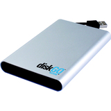 EDGE DiskGO 320 GB External Hard Drive