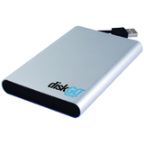 EDGE DiskGO 500 GB External Hard Drive - EDGDG222741PE