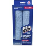 Endust XL MicroFiber Towels Twin Pack