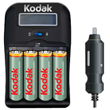 Kodak K6600 Battery Charger