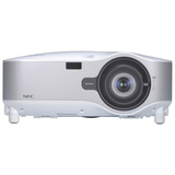 NEC Display NP2250 Multimedia Projector