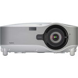 NEC Display NP1250 Multimedia Projector