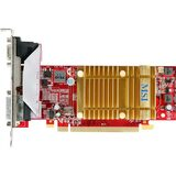 MSI Radeon HD 4350 Graphics Card