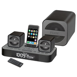 SDI Technologies iP51 iPhone Clock Radio