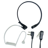 Midland AVP-H8 Action Throat Earset