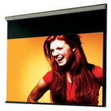 "Draper Luma Manual Projection Screen - 109"" - 16:10 - Wall Mount, Ceiling Mount 207167"